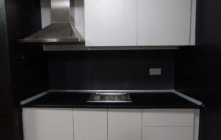 Ofis Mutfak Dolabı
