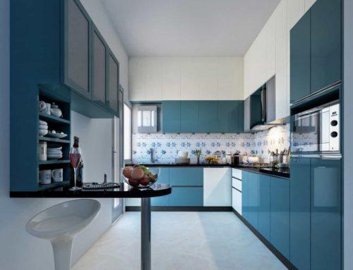 En Güzel Mutfak Dolabı Modelleri?