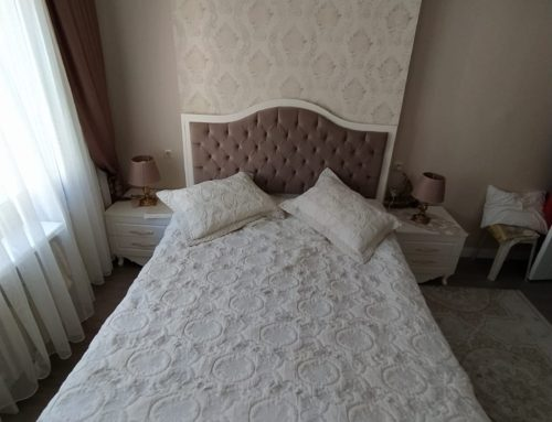 Yatak Başlığı/Baza